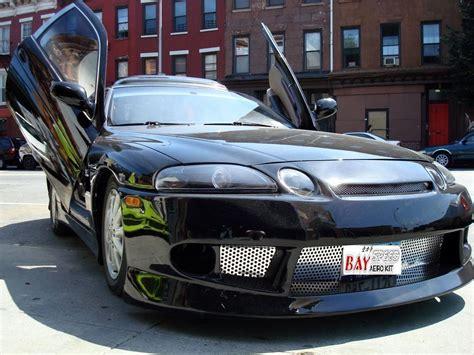 Lexus Sc300 Sc400 Halo Projector Headlights And High Beam