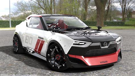 【Assetto Corsa】IDx NISMO(アイディーエックス ニスモ)   2018 Nissan ...