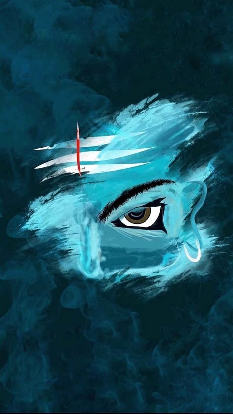 lord mahadev art iphone wallpaper iphone wallpapers