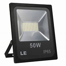 High Bay 50w Outdoor Led Flood Lights Daylight 4000lm