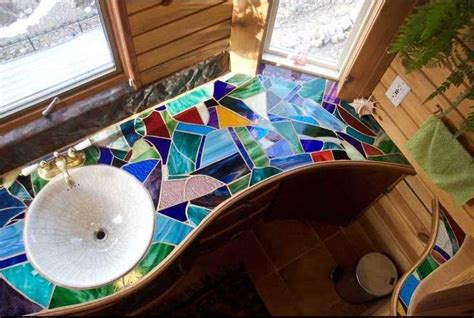 Top 10 Mosaic Ideas To Freshen Up Your Bathroom Living Room View Essential Furniture For Your Livingsocial Zombie In A Curtains With Matching Pillows Shabby Chic Sale Black Accent Wall Neutral Colors Sherwin Williams Cheap Miami