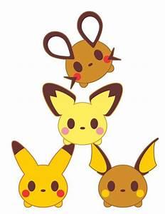 7 best images about Pokemon on Pinterest   Artworks ...