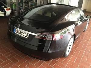 Tesla Model S Gebraucht : verkauft tesla model s 90d facelift ka gebraucht 2016 ~ Jslefanu.com Haus und Dekorationen