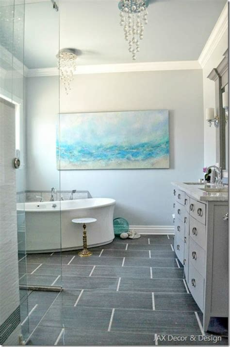 5 Beautiful Bathroom + Kitchen Makeovers  Sand And Sisal