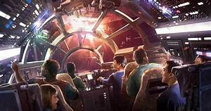 Disney Will Open 'Star Wars' Theme Park Expansion in 2019 ...