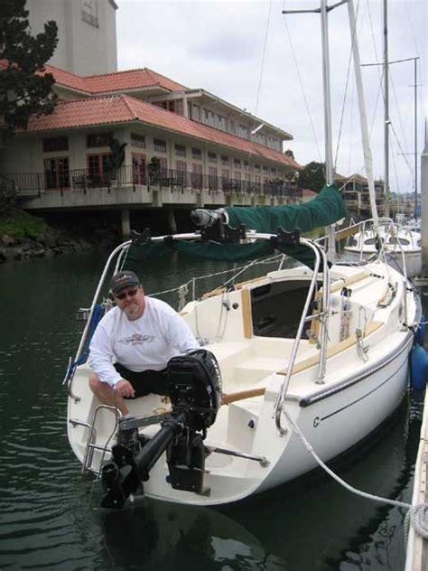 pac eclipse   anacortes washington sailboat