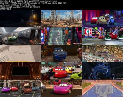 stills disney pixar cars  image