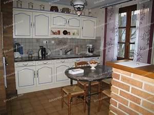 Peindre Meuble Cuisine : conseils peinture bricolage maison ~ Melissatoandfro.com Idées de Décoration