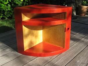 Petit Meuble D Angle : mobilier des id es en carton ~ Preciouscoupons.com Idées de Décoration