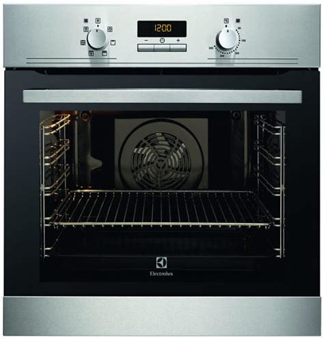 Best deals on Electrolux EOB3400AOX (Stainless Steel