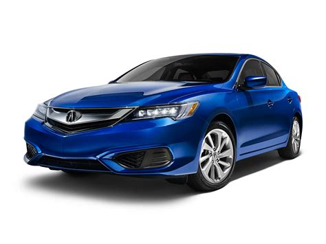 2018 acura ilx price photos reviews features