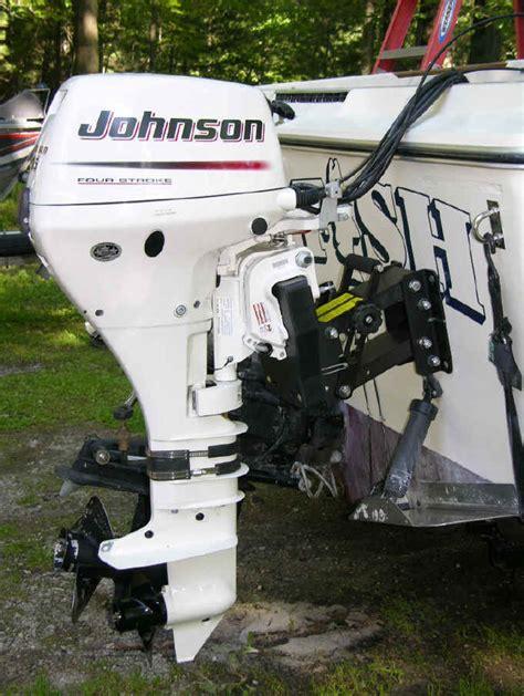 Used Outboard Kicker Motors For Sale by Kicker Boat Motor 171 All Boats