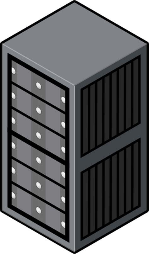 server rack cabinet clip art  clkercom vector clip art  royalty  public domain