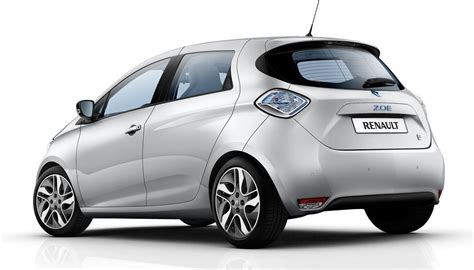 renault zoe electric car launched 210 km nedc range