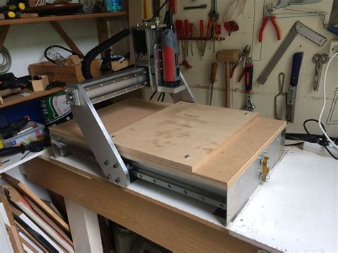 diy homemade cnc machine wooden  easy wood plans