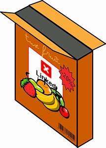 Boite A Cereale : image vectorielle gratuite c r ales bo te bananes fraises image gratuite sur pixabay 41319 ~ Teatrodelosmanantiales.com Idées de Décoration