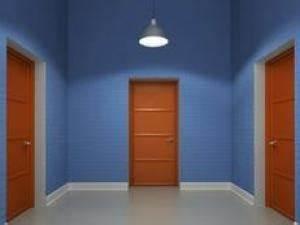 Peindre Un Couloir : id es d co pour peindre un couloir par moncornerdeco ~ Dallasstarsshop.com Idées de Décoration