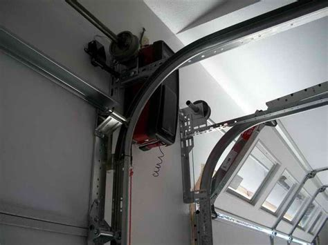 Doors & Windows  Installing Garage Door Opener Installing