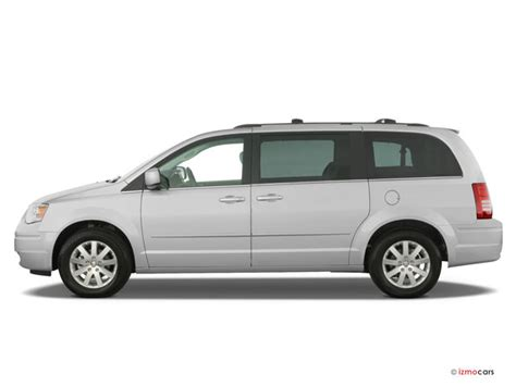 2009 Chrysler Town And Country by 2009 Chrysler Town Country Prices Reviews And Pictures
