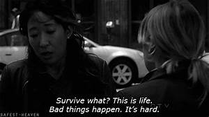Black And White Grey S Anatomy GIF - Find & Share on GIPHY