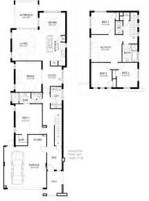 house plans for narrow lots 9m narrow block house designs search homes house plans craftsman