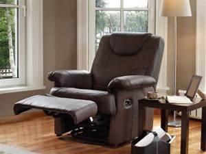 Housse De Fauteuil : housse fauteuil relax infos sur les housses de fauteuil relax ~ Teatrodelosmanantiales.com Idées de Décoration