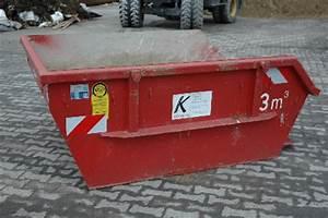 Gebrauchte Immobilie Qm Preis : container kuechler containerdienst ~ Buech-reservation.com Haus und Dekorationen