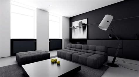 ideas de decoracion de salones minimalistas