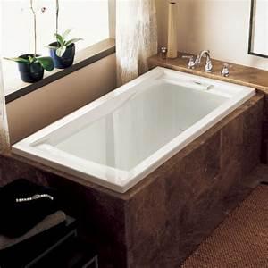 Acrylic Bathtub Reviews Best Tubs In 2017