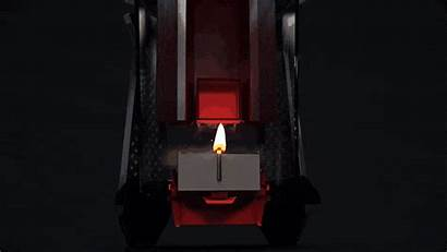 Luminiser Led Lantern Kickstarter Tea Powerful Candle