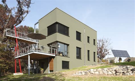 Passive House : Passive House Minnesota