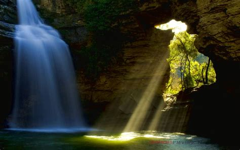 Beautiful Cave HD Wallpapers | Wallpaper Pic Collections