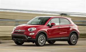 2017 Fiat 500X Review Car And Driver