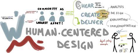 human centered design workshop human centred design for social change