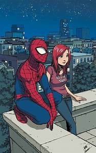 Mary Jane Watson comic book photos | ... More Soul To The ...