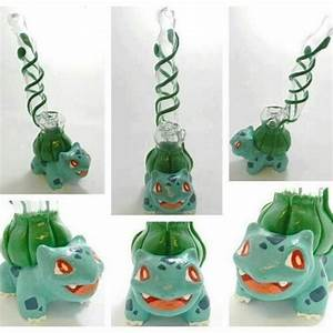 pokemon bong