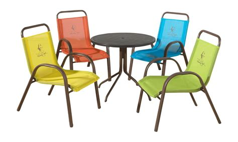 kids outdoor table and chairs 5 piece kids outdoor patio furniture garden table and