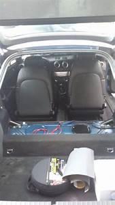 Garage Seat 77 : audi tt mk1 rear seat removal garage amino ~ Gottalentnigeria.com Avis de Voitures