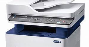Xerox Workcentre 3225 Manual