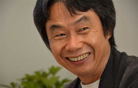 Shigeru Miyamoto Outlines His Evolving Role in Overseeing ...