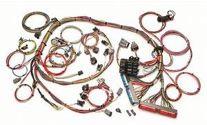 Ls1 Painless Wiring Kits : painless engine wiring harness engine swap front fuse ~ A.2002-acura-tl-radio.info Haus und Dekorationen
