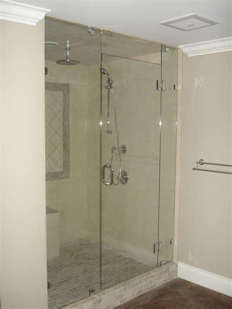 custom frameless shower doors custom frameless glass www tapdance org