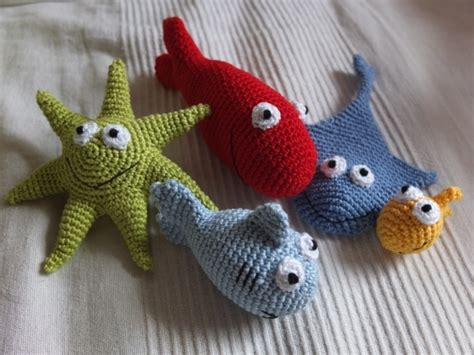 25 best ideas about crochet fish patterns on crochet fish free in and