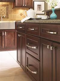 knobs for cabinets Amerock BP55342G10 Revitalize Round Knob, Satin Nickel - Cabinet And Furniture Knobs - Amazon.com
