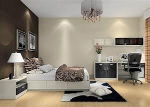 Bedroom, Setup