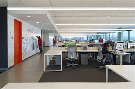 Cool Startup Tech Office Of The Week Kayak by Evernote Office Interiors Interior Design Ideas