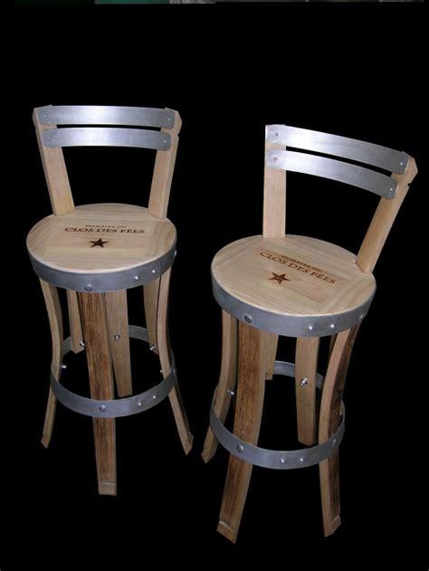 chaise tonneau les 13 meilleures images du tableau chaise de bars chaise