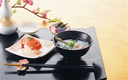 Japanese Cuisine Wallpapers