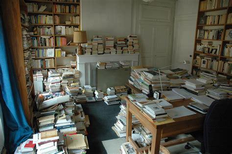 décapage des bureaux d 39 écrivains