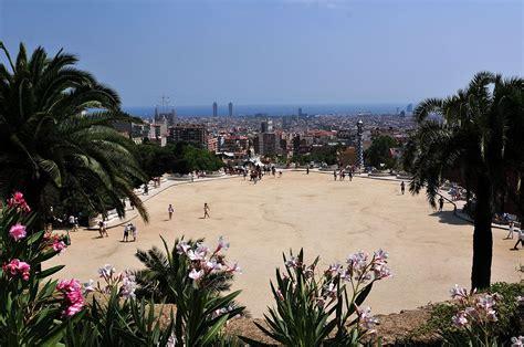 park gueell wikipedia